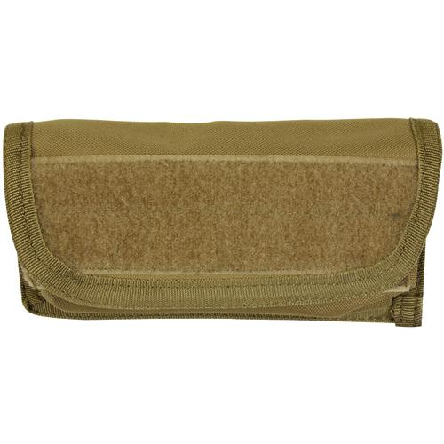 Tactical Shotgun Ammo Pouch - Coyote