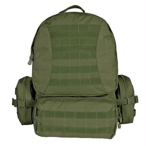 Advanced Hydro Assault Pack - Olive Drab