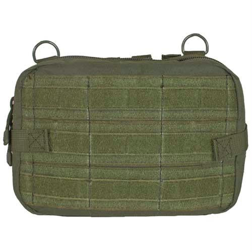 Enhanced Multi-field Tool & Accessory Pouch - Olive Drab