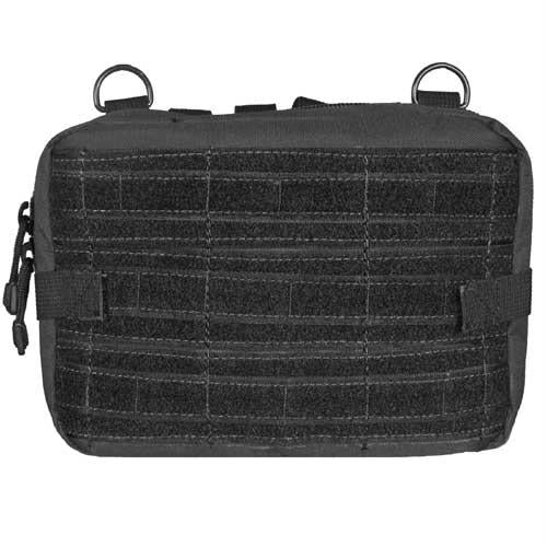 Enhanced Multi-field Tool & Accessory Pouch - Black