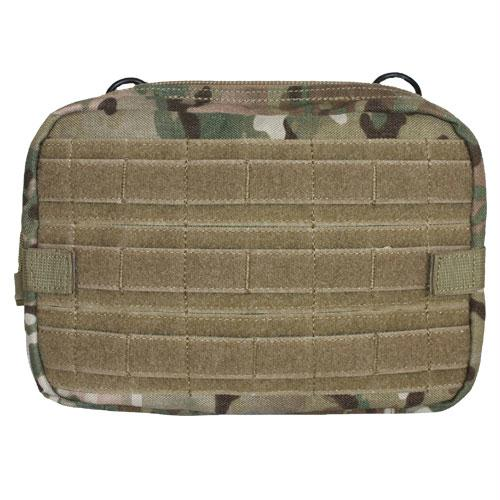Enhanced Multi-field Tool & Accessory Pouch - Multicam®