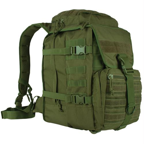 Flanker Assault Pack - Olive Drab