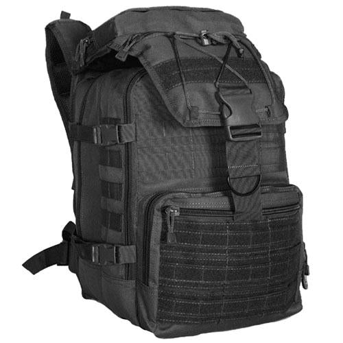 Flanker Assault Pack - Black