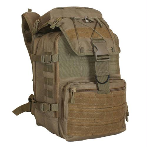 Flanker Assault Pack - Coyote