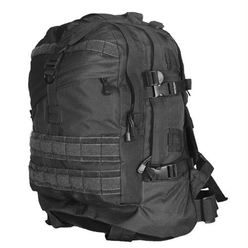 Large Transport Pack - Black