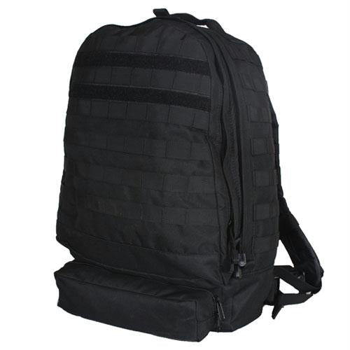 3-day Assault Pack - Black