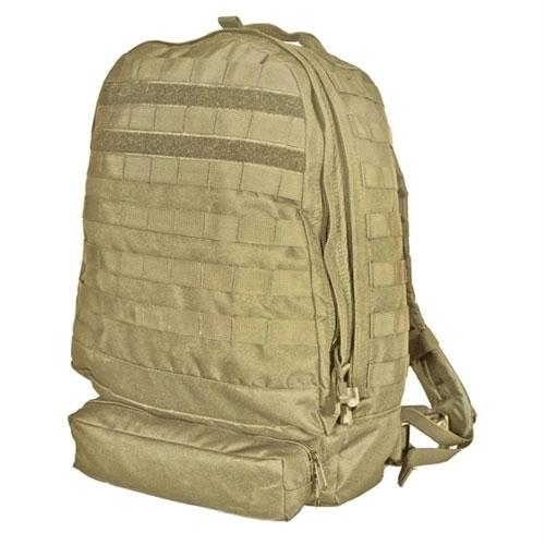 3-day Assault Pack - Coyote