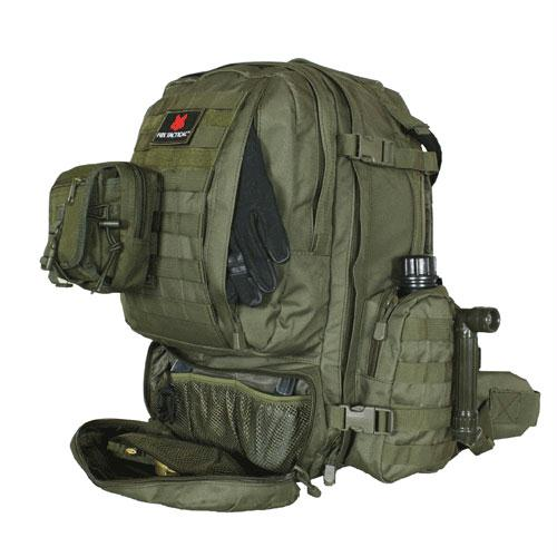 Advanced 3-day Combat Pack - Olive Drab