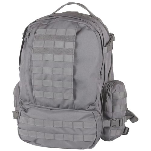 Advanced 3-day Combat Pack - Shadow Grey