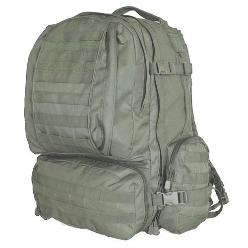 Advanced 3-day Combat Pack - Foliage Green