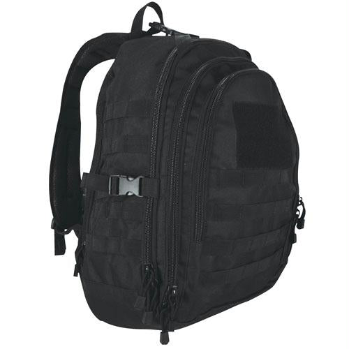 Tactical Sling Pack - Black