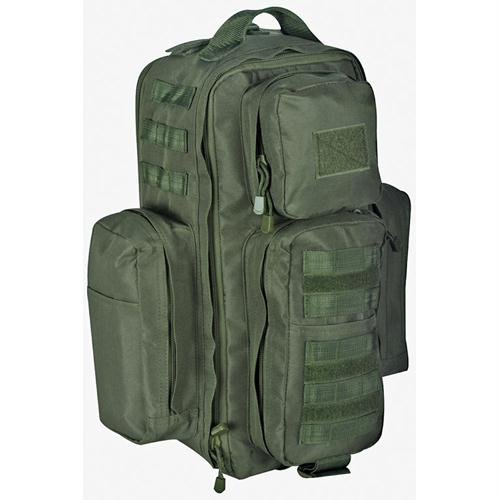Advanced Tactical Sling Pack - Olive Drab