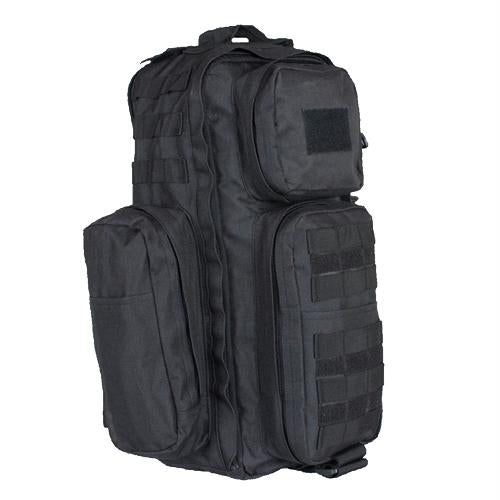 Advanced Tactical Sling Pack - Black