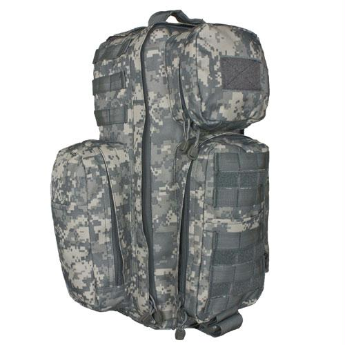 Advanced Tactical Sling Pack - Terrain Digital