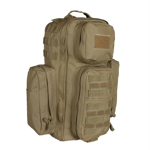 Advanced Tactical Sling Pack - Coyote