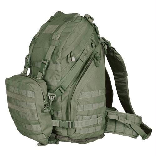 Advanced Expeditionary Pack - Olive Drab