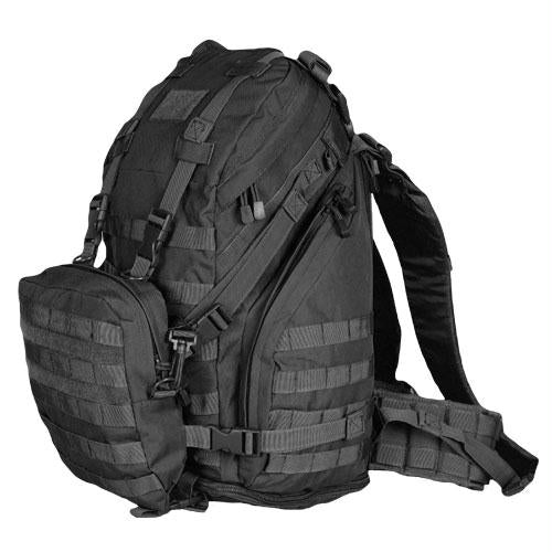 Advanced Expeditionary Pack - Black