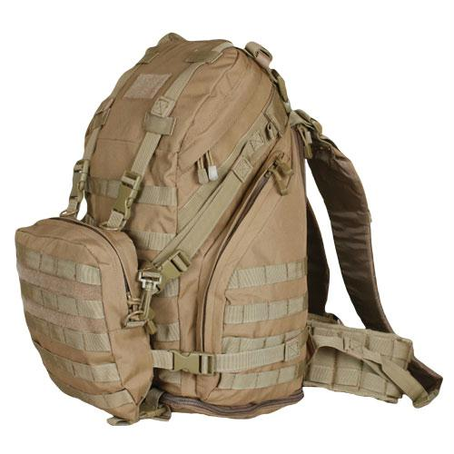 Advanced Expeditionary Pack - Coyote