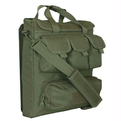 New Generation Map/document Case - Olive Drab