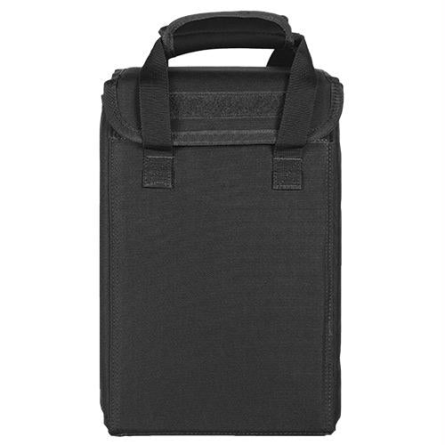 Tactical Pack Insert Case - Black
