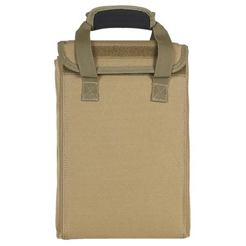 Tactical Pack Insert Case - Coyote
