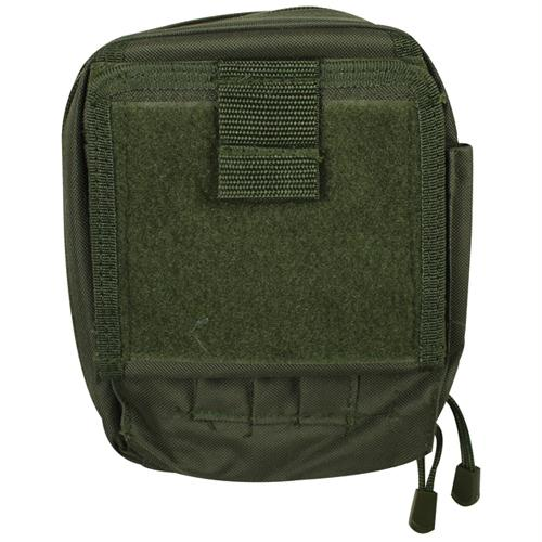 Tactical Map Case - Olive Drab