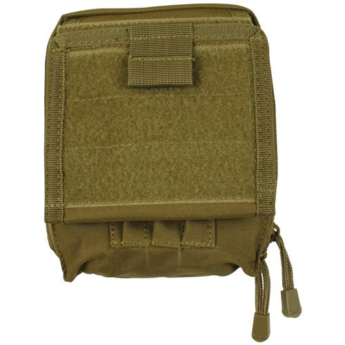 Tactical Map Case - Coyote