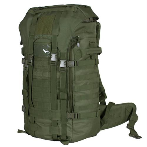Advanced Mountaineering Pack
