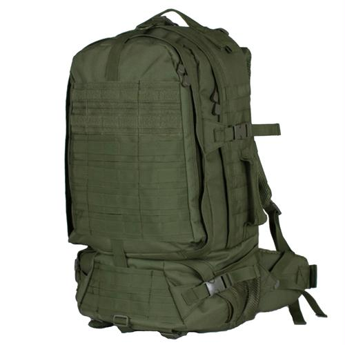 Stealth Reconnaissance Pack - Olive Drab