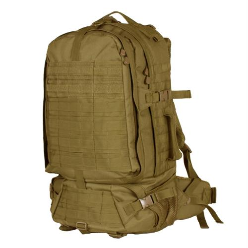 Stealth Reconnaissance Pack - Coyote
