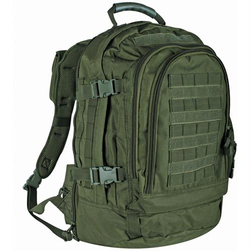 Tactical Duty Pack - Olive Drab