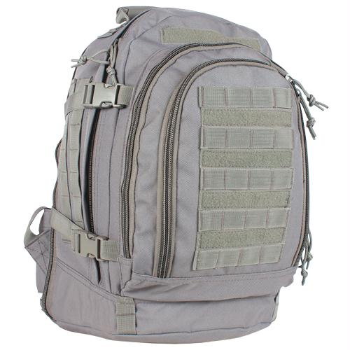 Tactical Duty Pack - Shadow Grey