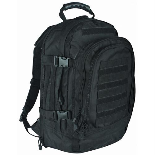 Tactical Duty Pack - Black