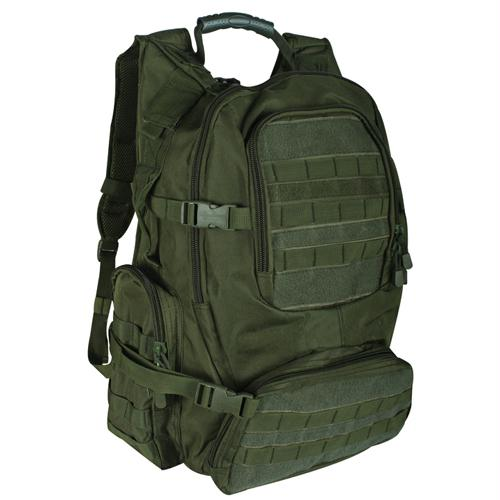 Field Operator's Action Pack - Olive Drab