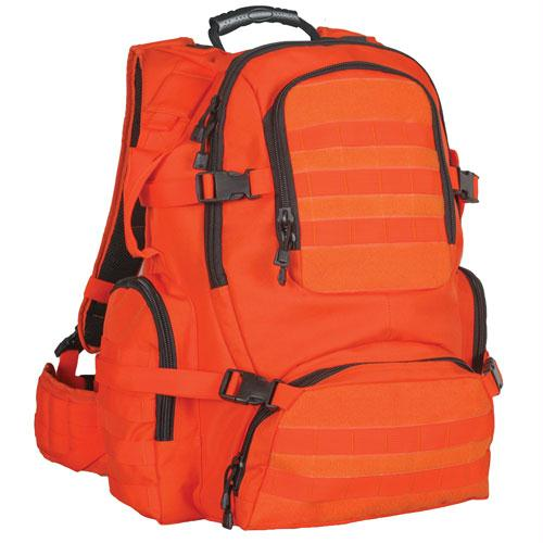 Field Operator's Action Pack - Safety Orange
