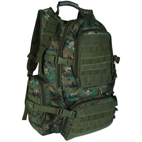 Field Operator's Action Pack - Digital Woodland