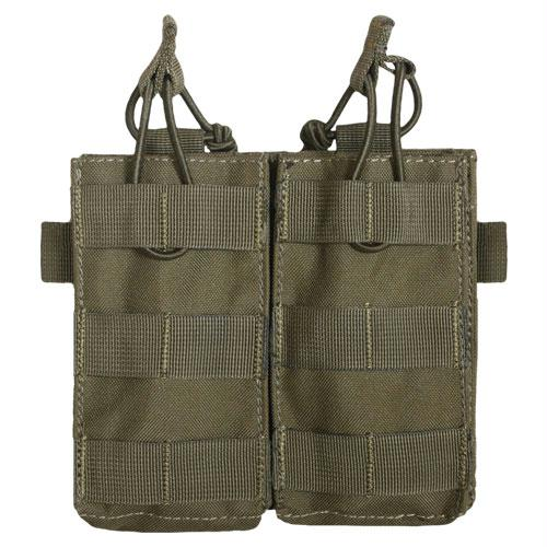 Rip-away M4 60 Round Quick Deploy Pouch - Olive Drab