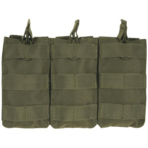 M4 90-round Quick Deploy Pouch - Olive Drab