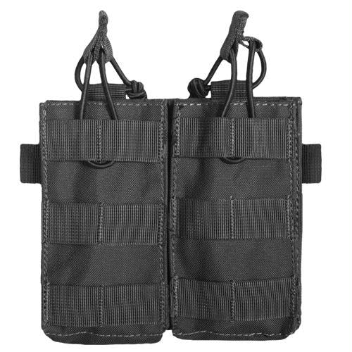 Rip-away M4 60 Round Quick Deploy Pouch - Black