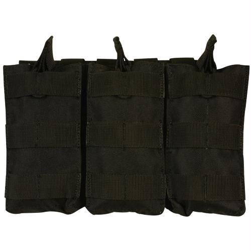 M4 90-round Quick Deploy Pouch - Black
