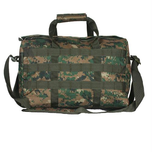 Modular Operator's Bag - Digital Woodland