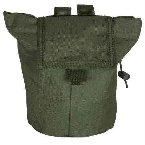 Micro Dump/ammo Pouch - Olive Drab