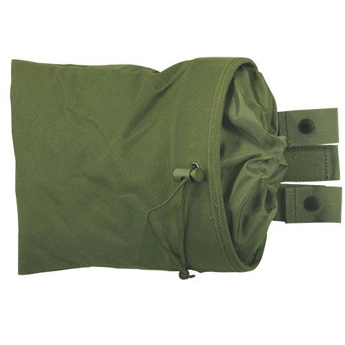 Tri-fold Recovery System - Olive Drab