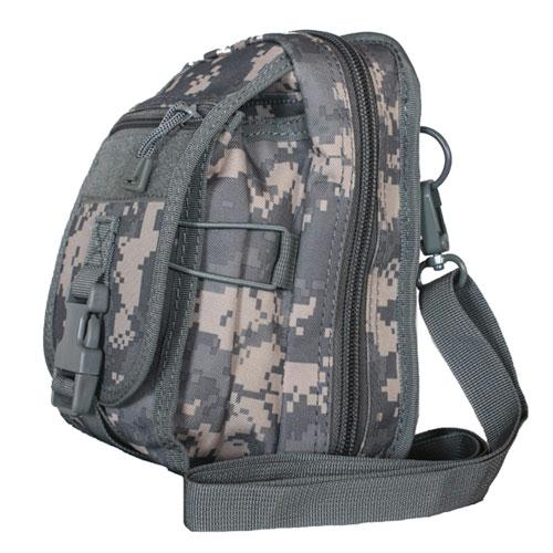 Jumbo Multi-purpose Accessory Pouch - Terrain Digital