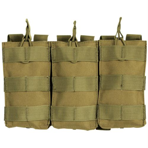 M4 90-round Quick Deploy Pouch - Coyote