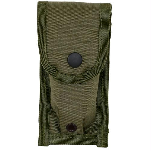9mm Tactical Single Pouch - Olive Drab