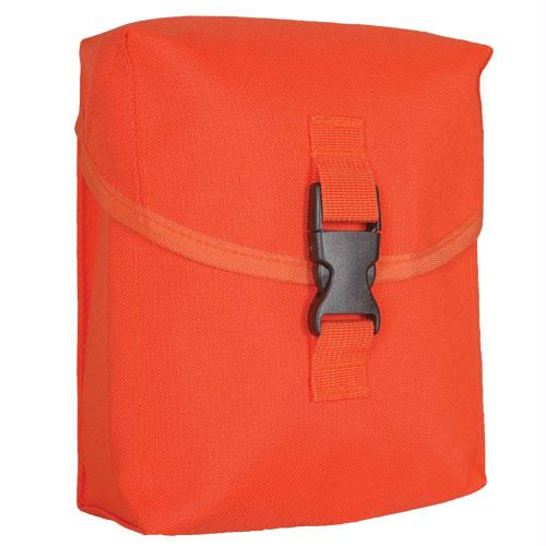 S.a.w. Pouch - Safety Orange
