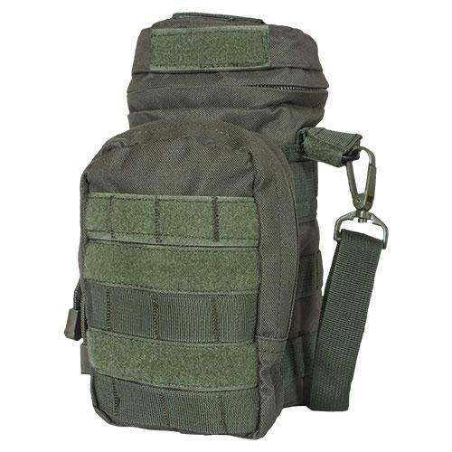 Hydration Carrier Pouch - Olive Drab