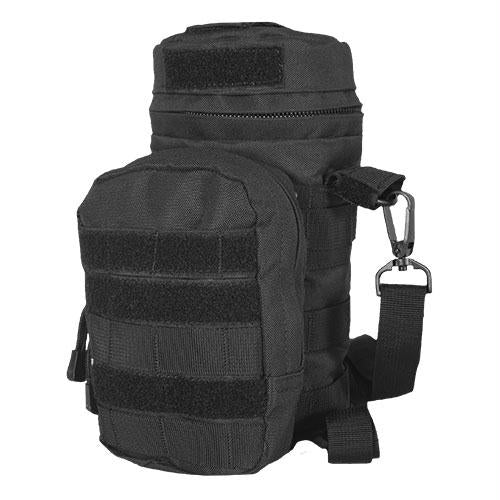 Hydration Carrier Pouch - Black