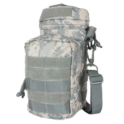 Hydration Carrier Pouch - Terrain Digital